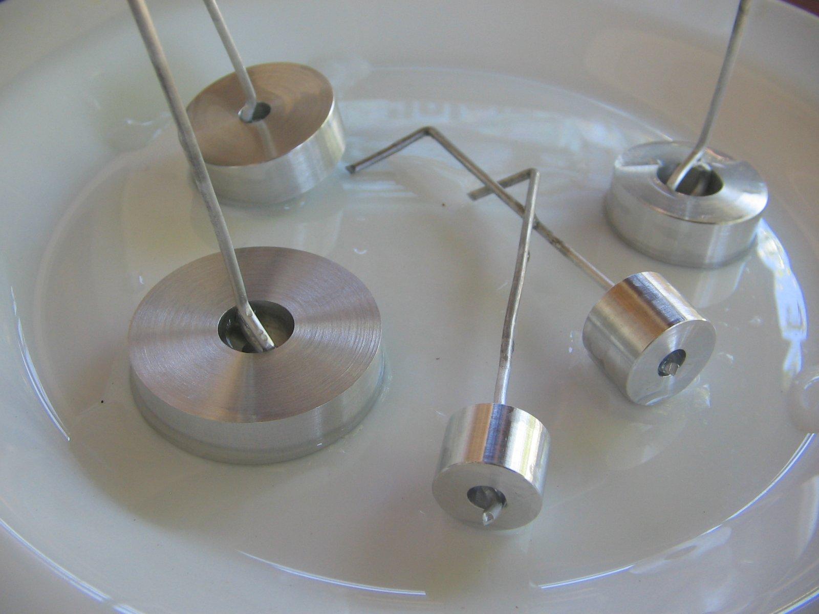 Diy anodizing aluminium at home home art diy anodizing aluminium at home solutioingenieria Images